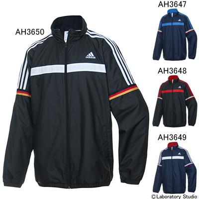 アディダス (adidas) M Training ESS ウィンドジャケット BBV23 [分類:ウインドブレーカー 上 (メンズ・ユニセックス)] 送料無料の画像