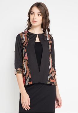 Rianty Batik Blazer Female Blazer Adinda Black RI993AA0WE3TID: Rating: 0: Free: 425.000 276.250: New Arrival: N