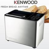 SG50 PROMOTION* KENWOOD Bread Maker (BM450) - 1 Year Warranty