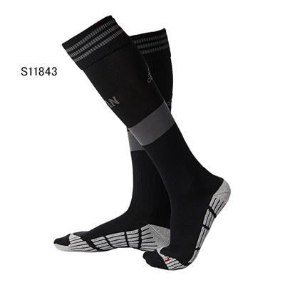 アディダス (adidas) ACミラン H ホーム レプリカ ソックス JNF77 [分類:サッカー レプリカウェア (海外代表・海外クラブチーム)]の画像