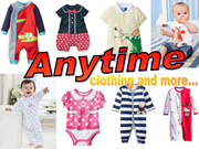 *RESTOCK!! MAY PROMO!! NEW ARRIVALs 150+design! BABY ROMPERs/ ONESIES/ Sleep Suits/PAJAMAS/JUMPER