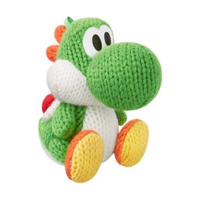 Qoo10 - Nintendo amiibo: Yoshis Woolly World Amigurumi ...