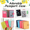★★ Korea Version.Passport wallet / Passport holder  [Protect passport from skimming]