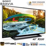 SONY BRAVIA LED TV KDL-40R350 (free ongkit khusus wilayah jabodetabek)