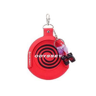 オデッセイ(ODESSEY) カップ ホルダー 15 JM RED 【ゴルフ 小物 アクセサリ】の画像