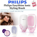 [Christmas Special Deal  !!!] HP4588/HP4585 Philips EasyShine Ionic styling brush. LET THE ION SHINE YOUR HAIR