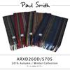 ポールスミス Paul Smith マフラー メンズ 2016年秋冬新作 ARXD260D/S705 ウール ストール ストライプ ポール・スミス