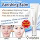 [9Wishes] No-makeup Brightening Project VB CREAM(Vanishing Balm)Natural whitening effect/BB cream/CC cream/Primer/Whitening / Get it Beauty!
