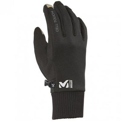 ミレー(Millet) CELL TOUCH GLOVE 0247 MIV5285 【メンズ ウェア グローブ 手袋】の画像
