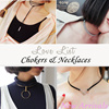 Lovelist/ Chokers / Necklaces / Fashion / Neck Accessories/ New Year Gift