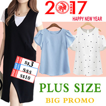 19/2 New Designs BIG PROMO new update $6.9  PLUS SIZE collection high quality best price New arrival
