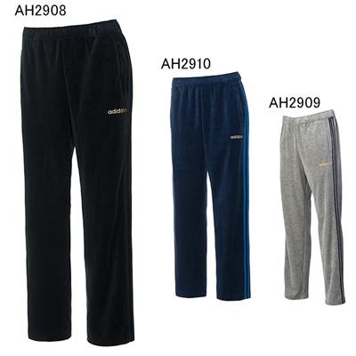 アディダス (adidas) SC ベロアパンツ M BBR25 [分類:メンズファッション ジャージパンツ] 送料無料の画像