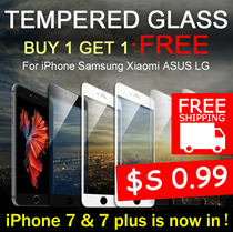 [Little Red]📣📣All MODEL BUY 1 GET 1 FREE📣📣XiaoMi Max iPhone 6 6S 5 5S PLUS Samsung Galaxy Note 2 3 4 5 Tempered Glass Screen Protector Privacy 4 S6 A8 S5 TAB S2 TAB A 4 3 Mi4 Redmi Note iPad pro