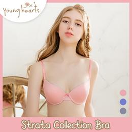 Young Hearts Strata Collection Demi Bra