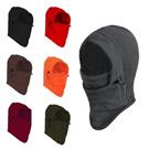 CS Game Accessories Thermal Neck Warmers Fleece Balaclavas CS Hat Headgear Winter Skiing Ear Windproof Warm Face Mask Ski Gorros Motorcycle Bicycle Scarf