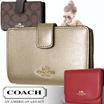 【COACH OUTLET】コーチ 二つ折り財布特集【選べる15タイプ】