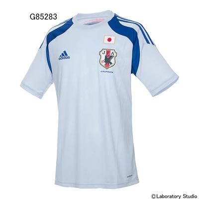 アディダス (adidas) 日本代表ホーム  ゴールキーパージャージ AD645 [分類:サッカー レプリカウェア (日本代表・国内クラブチーム)] 送料無料の画像