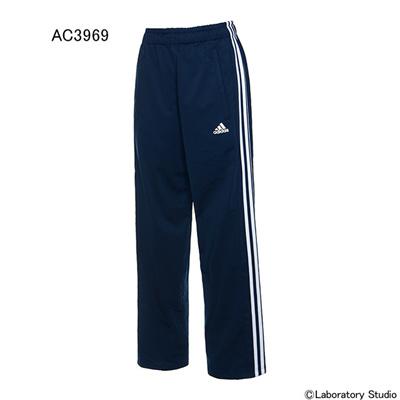 アディダス (adidas) M ESS EH 3S ジャージパンツ LKE12 [分類:ジャージ 下 (メンズ・ユニセックス)]の画像