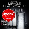 ❤500ml LIMITED PIECES LAUNCHED❤#1 BESTSELLER★SEE AMAZING RESULTS★BETTER THAN SK2★FAMOUS KOREAN CELEBRITY MAKE-UP ARTIST★BEAUTY WATER/FLAWLESS SKIN/EXFOLIATES/SOFT SKIN/MOISTURIZES/SONandPARK★
