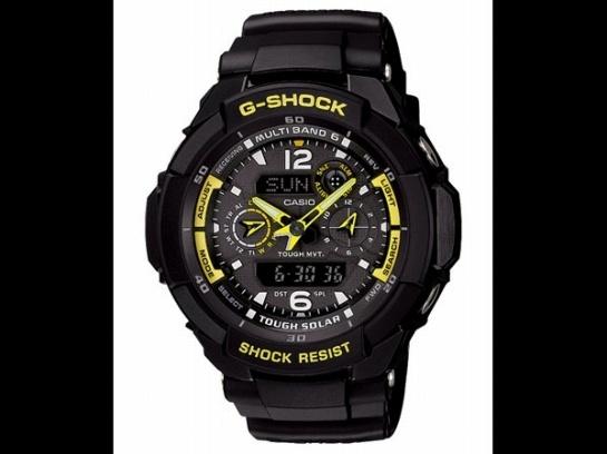 【クリックで詳細表示】カシオCASIO カシオ カシオ CASIO Gショック G-SHOCK 腕時計 GW-3500B-1AJF 国内正規 gw-3500b-1ajf 【直送品の為、代引き不可】