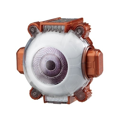 【クリックで詳細表示】仮面ライダーゴーストDXビリー・ザ・キッドゴーストアイコン
