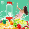 Zinger Lemon Bottle New Slimming Weight Loss Healthy Water Fruits Vitality Christmas Gifts♥Citrus Juicer Cup. 0% BPA FREE! [Local Seller with Fast Delivery]