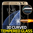 3D Curved Tempered Glass Protector★NEW! Note 8/Samsung Galaxy S8/Plus/S7/Edge/S6/iPhone7/Plus/6S/G6