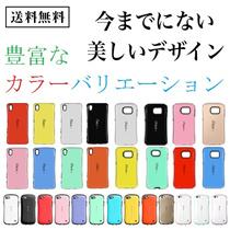 ○【送料無料】大人気スマホケース【カラーバリエーション豊富】iPhone/Xperia/Galaxy各機種対応