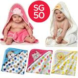 ★Bath Shower Towel Blanket / Face Towel / Waterproof Pad★ 2015 Christmas Sale