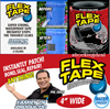 [SUPER SALE] FLEX TAPE - STRONG RUBBERIZED WATERPROOF TAPE * GRIP ON TIGHT * SUPER STRONG * INSTANT