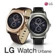 [CNY Gift][Urbane] LG Watch Urbane W150 Android Smart Watch Bluetooth 4.1LE Wi-fi