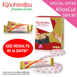 Kinohimitsu KilosCut 30S [PROMO] ONE MONTH SUPPLY
