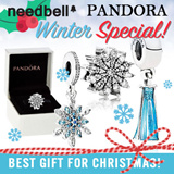 [PANDORA] Best Gift for Christmas! Pandora Bracelets Bangles Charms Dangles. Winter Collection! 100% Authentic guaranteed. Shipped from USA.