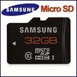 【Samsung】32G三星micro儲存卡 (防水,防震,防磁) SAMSUNG Micro SD Class10 EVO 32GB UHS-1★Original SAMSUNG★S5/S4/S4/Note 3/2/1 iPhone5 MicroSD MicroSDHC Memory T-Flash