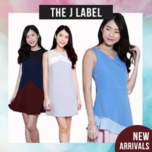*The J Label* NEW ARRIVALS 2018Printed/summer/romper/work dress/party dress/basic dress