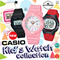 [CHEAPEST PRICE IN SPORE] *CASIO GENUINE* Kids Watches Collection! LW200 W215H F91 LQ142 LRW200H MRW200H Free Shipping and 1 year warranty!