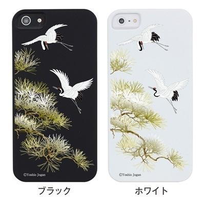 【iPhone5S】【iPhone5】【和柄】【iPhone5ケース】【カバー】【スマホケース】【ケース】 ip5-wa-010の画像