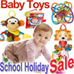★Baby Early Development Toys★ 2017 School Holiday Sale 80% OFF