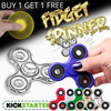Fidget Spinner Super Sale - Buy 1 Get 1 Free - Buy 20 Free Shipping - NETT $3.60 for Classic Edition