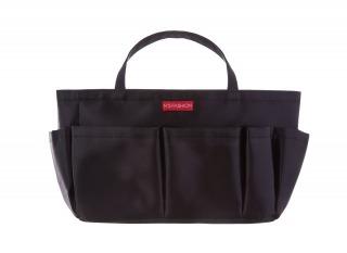【送料無料】コスメも入るバッグインバッグ