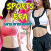 (2017 Sales)^SweetangelShop Local Seller/Exchange^ Sports Yoga Zumba Gym Running Bra