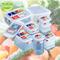 [NAKAYA] Food Storage Containers/Ice Tray