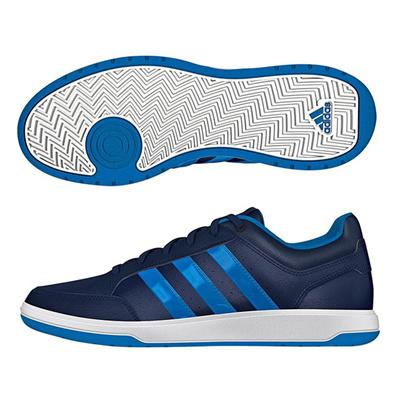 アディダス (adidas) oracle VI STR PU(ミッドナイトインディゴ×スーパーブルー×ランニングホワイト) S41856 [分類:メンズファッション スニーカー ローカット]の画像