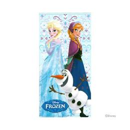 【送料無料】アナと雪の女王 バスタオル ディズニー アナ エルサ オラフ プールタオル ビーチタオル 70×140cm