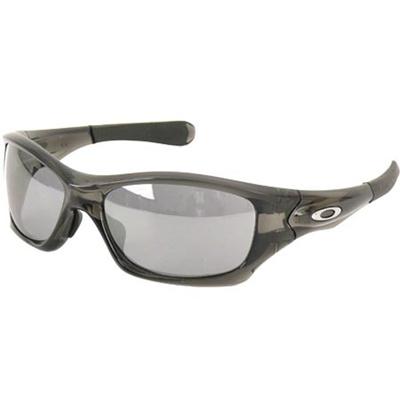 ◆即納◆オークリー(OAKLEY) Pit Bull(ピットブル) Grey Smoke/Slate Iridium OO9161-12 【セール サングラス アジアンフィット】の画像