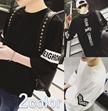 (共同購入特価)2017夏服 韓国ファッション 人気高い メンズ  半袖   原宿風  Tシャツ  トップス  個性 流行  上質   A741N35