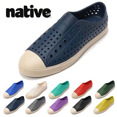 ネイティブ Native スニーカー ジェファーソン シューズ 靴 くつ 通販の画像