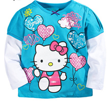 New Design 26 Dec 2016! SG Seller!Fast shipping. Girls Tees NEW ARRIVAL!! Cute Designs! Soft and Light Material! 100% Cotton! VERY Good Quality!