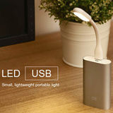 [buy 1 get 1]LED USB portable light_promo_compitable with powerbank xiaomi samsung_paling murah_grab it fast !!!! promo paling murah_