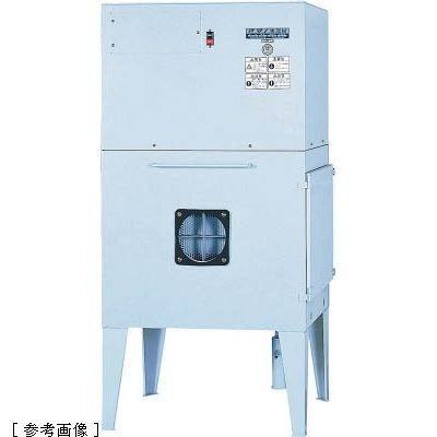 【クリックで詳細表示】アマノ アマノ 中風量フィルター式ミストコレクター 2.2KW 50HZ MC4550HZ